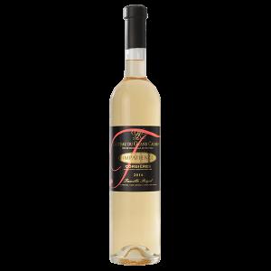 vin corbieres impatience blanc chateau grand caumont