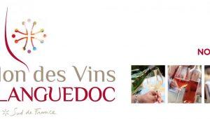 27-01-2019 – Salons des Vins des AOC Languedoc