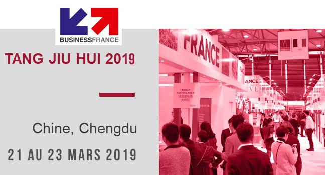Tang Jiu Hui – Chengdu – Chine – du 21 au 23 mars 2019